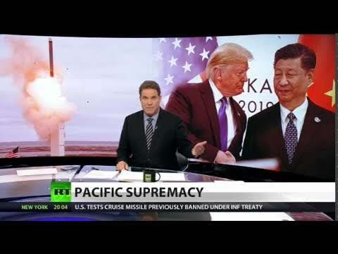 Neocon anti-China report