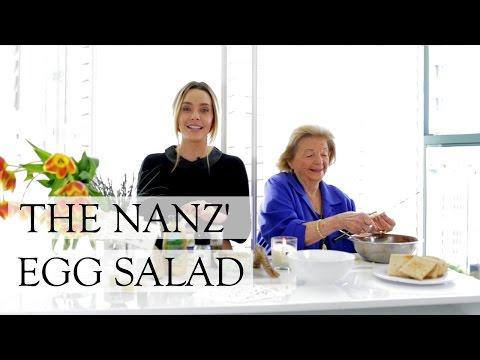 The Best Egg Salad Ever | How To Make An Award Winning Egg Salad