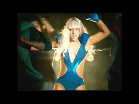 Poker Face in Superslow Motion