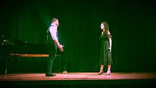 St. Sulpice duet (Massenet's Manon) - Maria Lacey and Toby Otorubio
