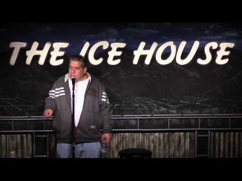 Joey Diaz - Why You Should Go To The Ice House On A Wednesday Night (Stand Up Comedy)