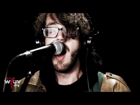 Cloud nothings internal world live at wfuv