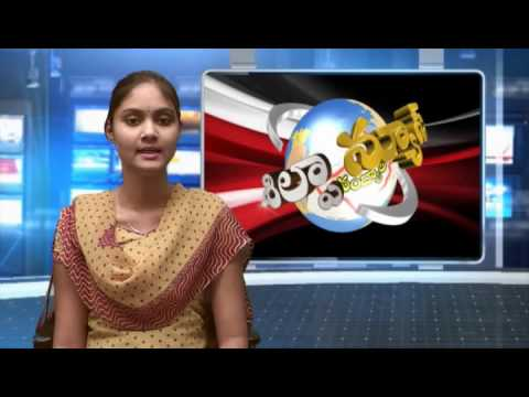 SILPA TV NEWS NANDYAL 7-08-2017