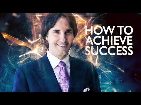 5 Things You MUST Know To Achieve Incredible Success - Dr. John Demartini