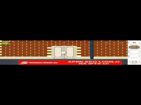 Easiest Escape Doors Ever Level 1-5 Walkthrough