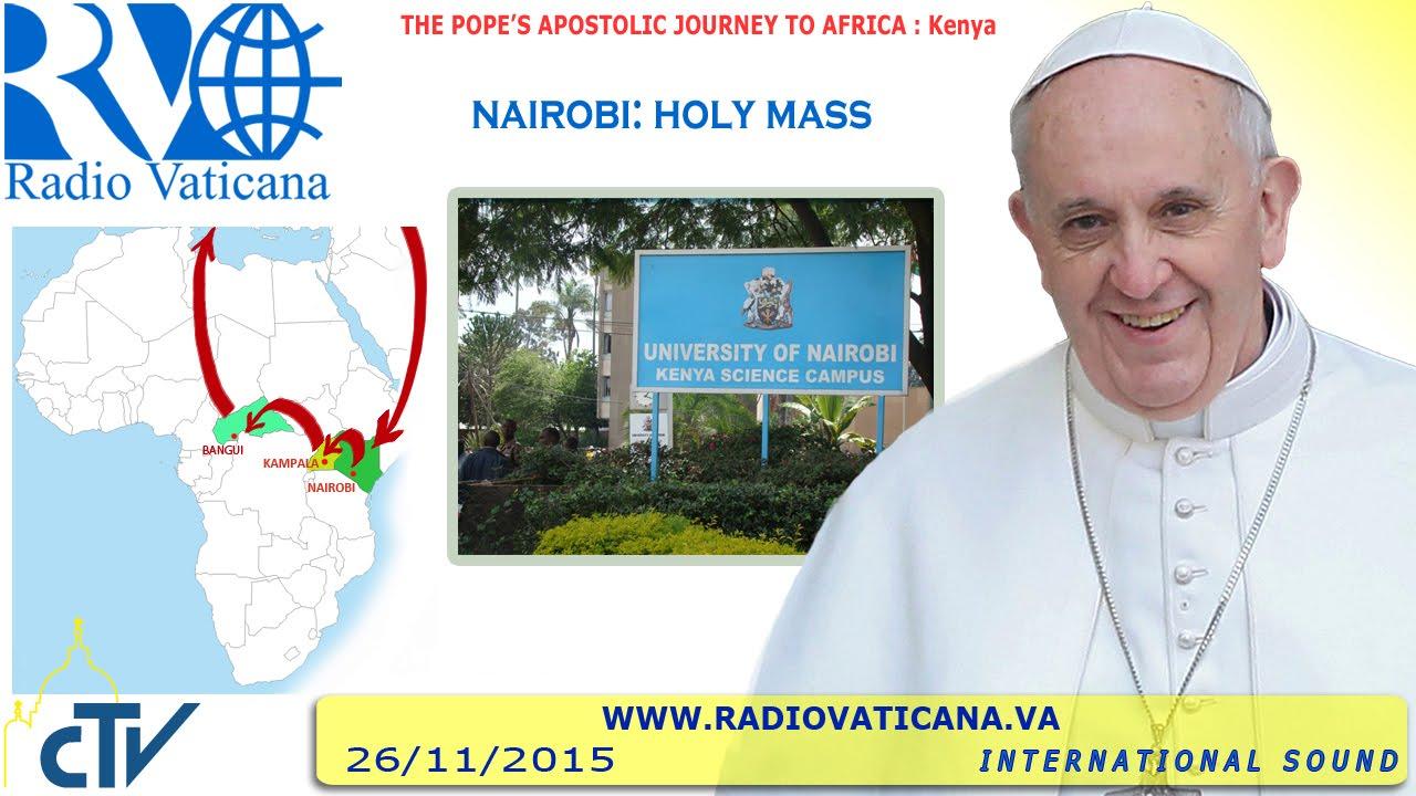 Churches in Kenya - List of Churches in Kenya