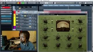 видео Как записать качественный вокал?