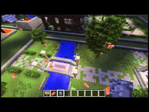 SCKChui's Minecraft Design School #9: Victor's Mob Arena Maps