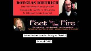 James Arthur Jancik/Douglas Dietrich - 14 April 2013