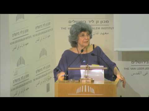 To Study and Teach the Holocaust and Genocide | Sidra DeKoven Ezrahi