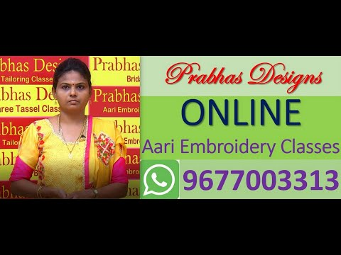 complete-details-about-online-aari-embroidery-classes-||-prabhas-designs