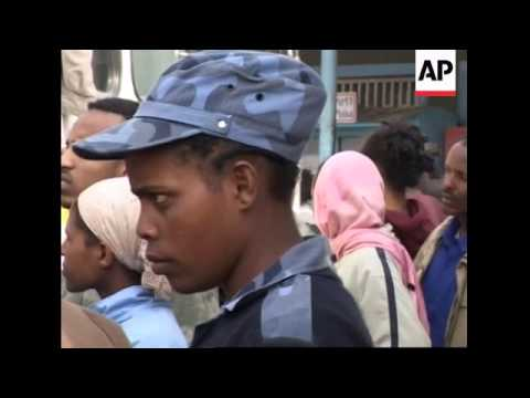 Thousands of children trafficked and forced to work in Ethiopia