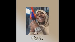 "DABABY TYPE BEAT ""GRAND"" (prod.Burberry)"