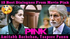 Pink (2016) Full Movie