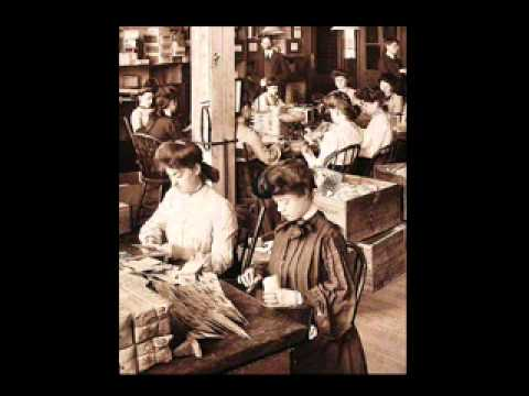 1_Women Workers (Strike 1912 Bread   Roses).flv