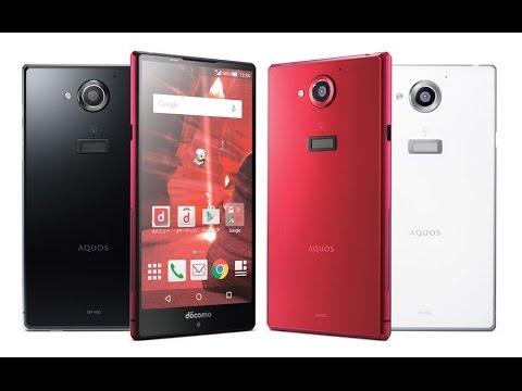 Sharp Aquos Phone Zeta SH 01F Hard Reset and Forgot Password Recovery,  Factory Reset