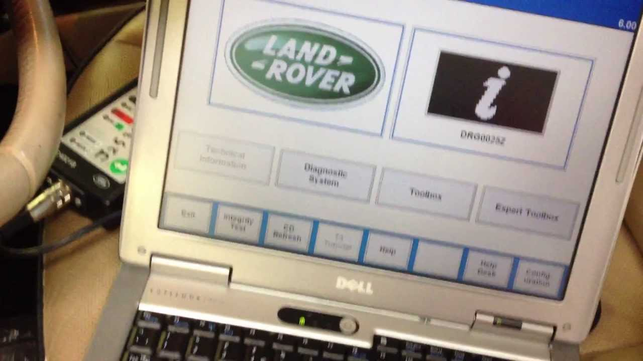 land rover discovery ii reset fuel adaptations with t4. Black Bedroom Furniture Sets. Home Design Ideas