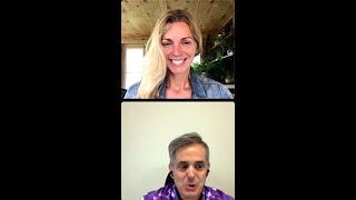 Avec Jean-Yves Dionne: Franchement santé, pharmacien sur la clôture du milieu, parle de collagène & d'acide hyaluronique, du microbiote de la bouche, ...