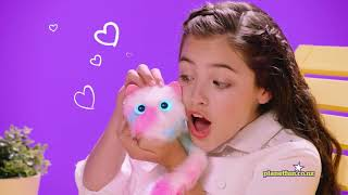 Pomsies - Loveable wearable pom pom pets!!!