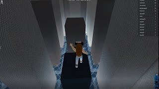 block (Roblox) must escape from the water rise horribly car!! I need friends and cooperative survival escape game