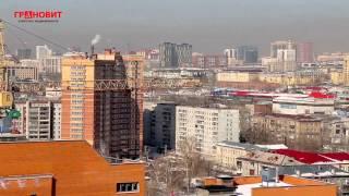 Новостройки Новосибирска. Как купить квартиру(АН