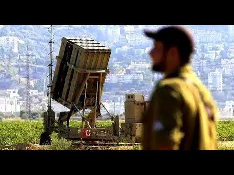 Iron Dome Israel Kembali Dipecundangi | Suriah Temukan Kelemahannya?