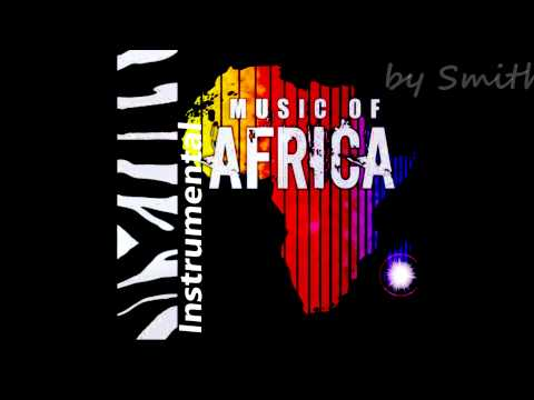 African Dance instrumental beat