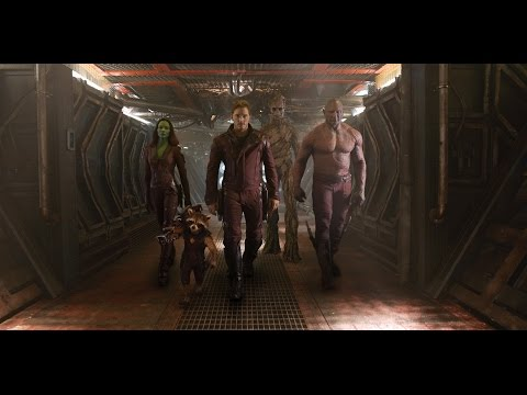 Guardians of the Galaxy Vol. 2 - Hall H Highlights