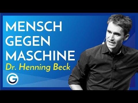 Warum künstliche Intelligenz nicht ausreicht, um die Welt zu beherrschen // Dr. Henning Beck