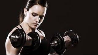 Фитнес мотивация для бодибилдинга девушек