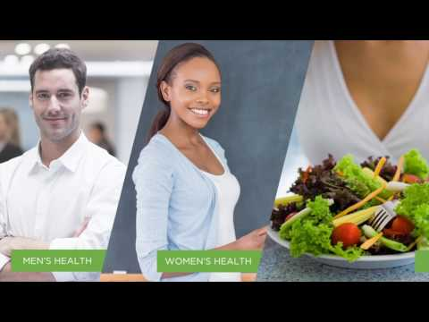 Thompson Health Wellness Hub