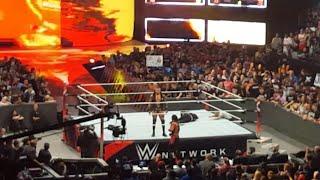 Randy Orton Returns to WWE