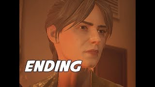 LIFE IS STRANGE 2 Gameplay Walkthrough Part 3 - ENDING Episode 4  (Season 2)