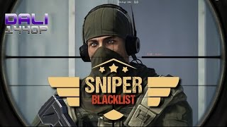 SNIPER BLACKLIST PC Gameplay 1440p 60fps