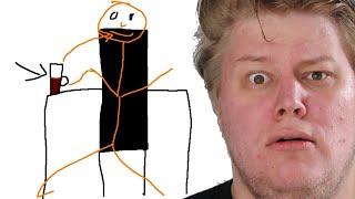 PietSmiet malt: Die schlechtesten Zeichnungen ever