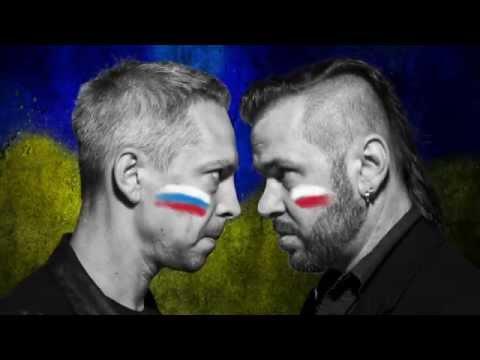 Stop Wojnie na Ukrainie! KRYM