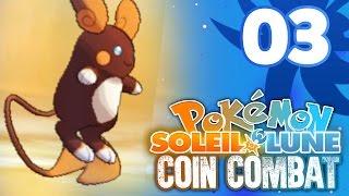 RAICHU LE SURFER FOU ! #03 - Pokémon Soleil et Lune Wifi Battle SOLO