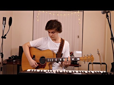Be Alright - Dean Lewis (Cover By Mitchell Martin)