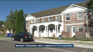 Asbestos removal creates controversy on UW-Madison campus