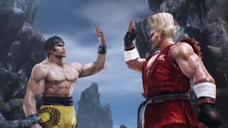 Download TEKKEN 7 - Law & Feng Ending Movie (1080p 60fps) PS4 Pro Mp3 and Videos