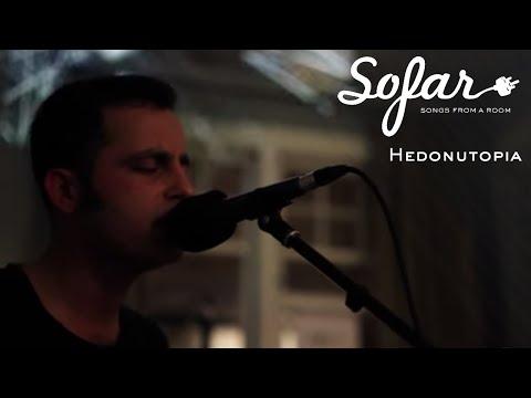 Hedonutopia - Lasido | Sofar Istanbul