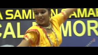 Classical Dance by Rhythm Student
