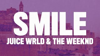 Play Smile (with The Weeknd)