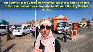 Ramadan in mecca live - 2018   Adnan N Samia By Halal Tourism