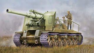 ГРОЗА немецких танков. История Советских ПТ-САУ. Бронетехника Второй Мировой Войны