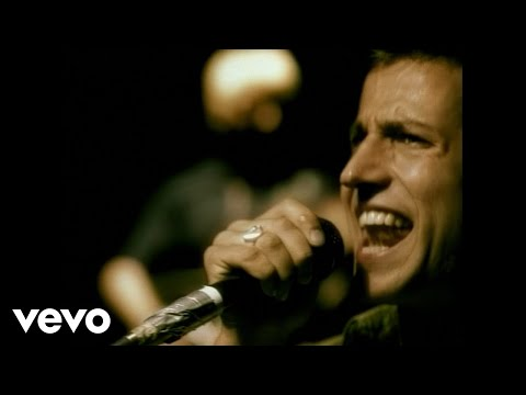 Our Lady Peace - Automatic Flowers (VIDEO - revised cut)