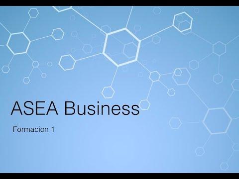 Asea Business Training PART 1 - Spanish