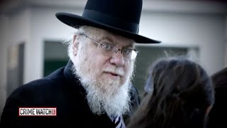 'The Prodfather': Orthodox rabbi with unorthodox criminal solutions