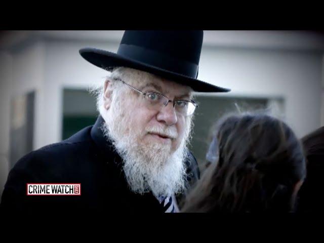 'The Prodfather': Orthodox rabbi with unorthodox criminal solutions
