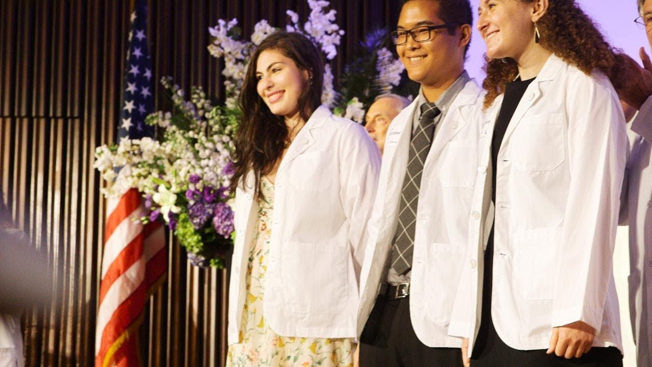 Arianna Winchester: NYU School of Medicine Tuition Free